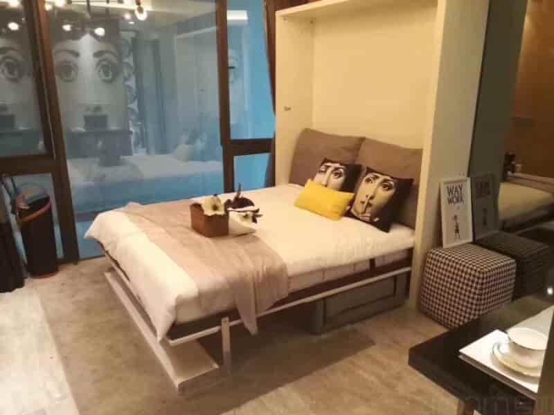 福城·前海新纪元房源出租信息