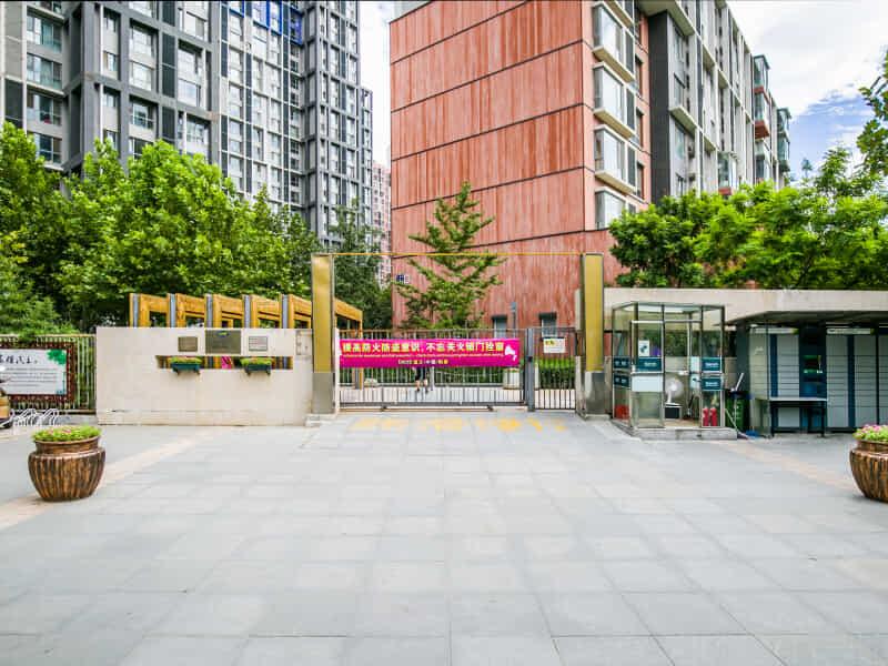 望京北纬40度二期租房房源出租信息