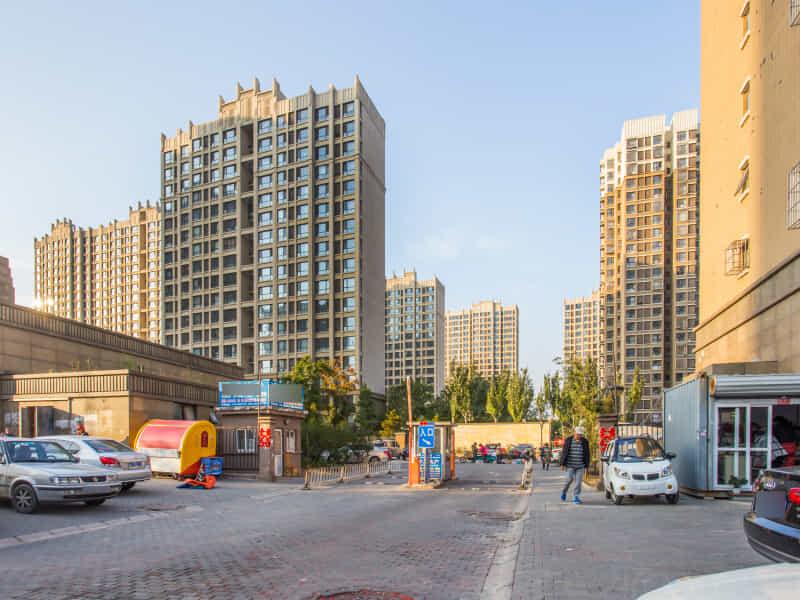 西红门鸿坤理想城八期租房房源出租信息