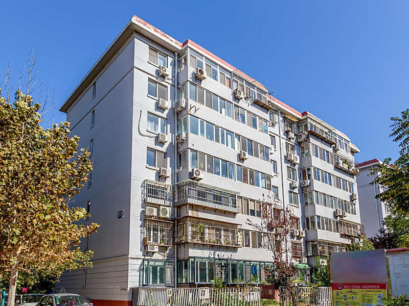 观园公寓租房信息