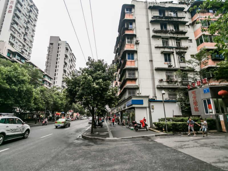 东方新城一期租房信息