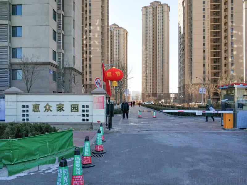新梅江惠众家园租房房源出租信息