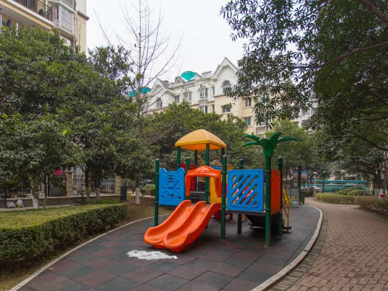 香江花园四期租房信息