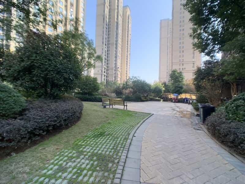 南湖花园保利公园九里三期租房房源出租信息
