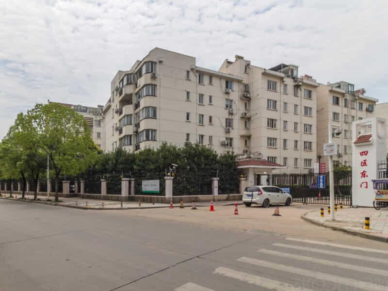 金银潭永旺常青花园四小区租房房源出租信息