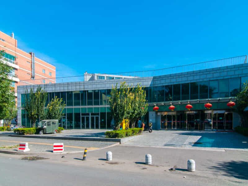 天坛前门前酒店公寓租房房源出租信息