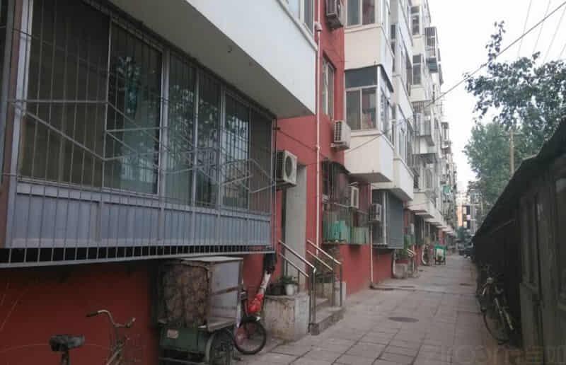 甘家口西三环北路82号院租房房源出租信息