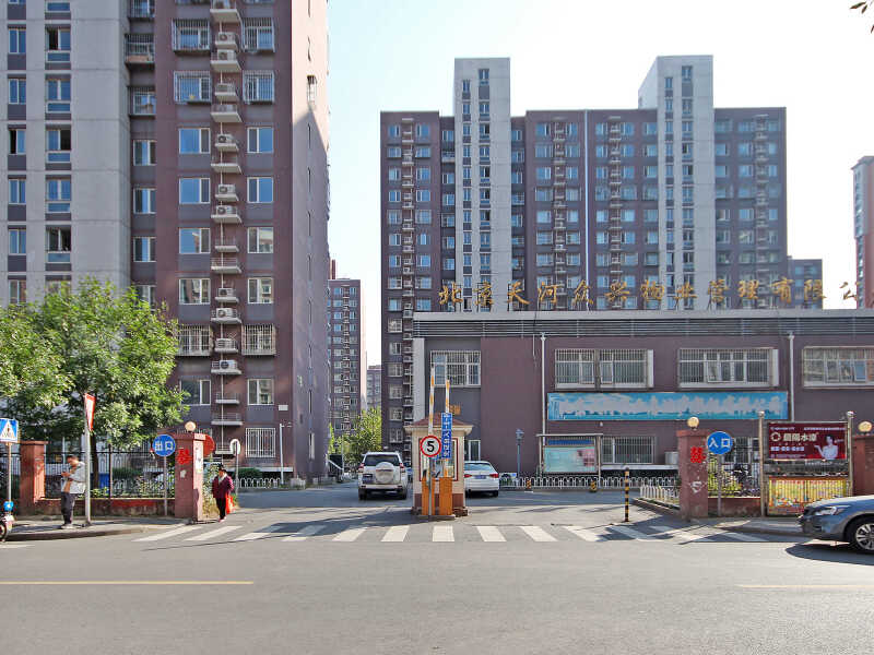 西红门枣园尚城北区租房房源出租信息