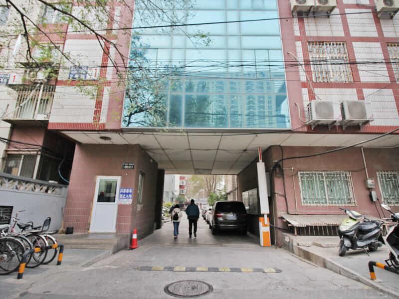 和平里和平街十五区2号院租房房源出租信息