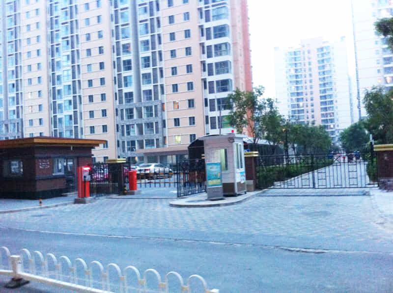 成寿寺中海城北区租房房源出租信息