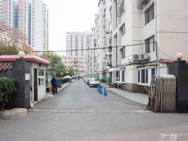 广安门北小马厂租房房源出租信息