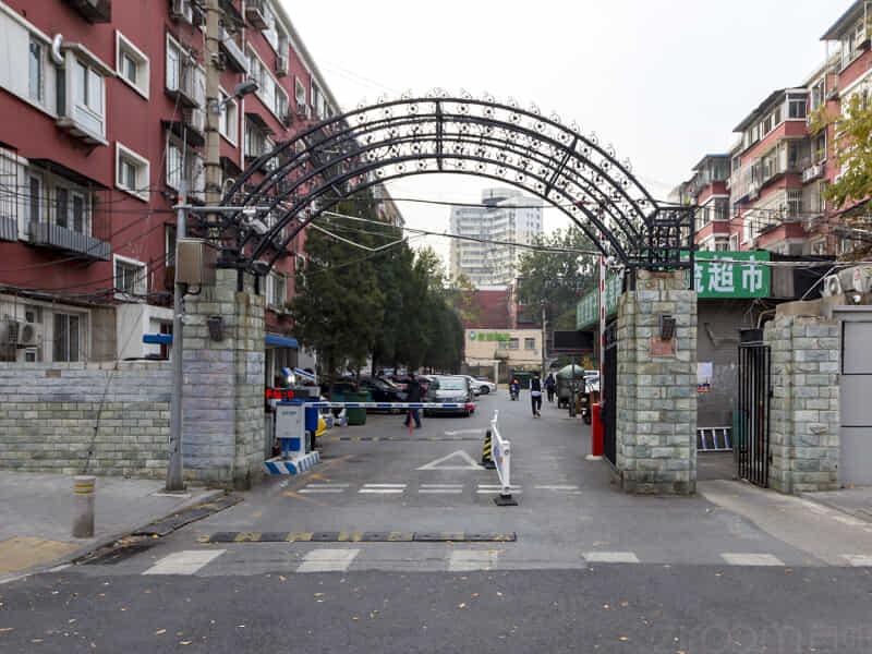 北京南站马家堡33号院租房房源出租信息