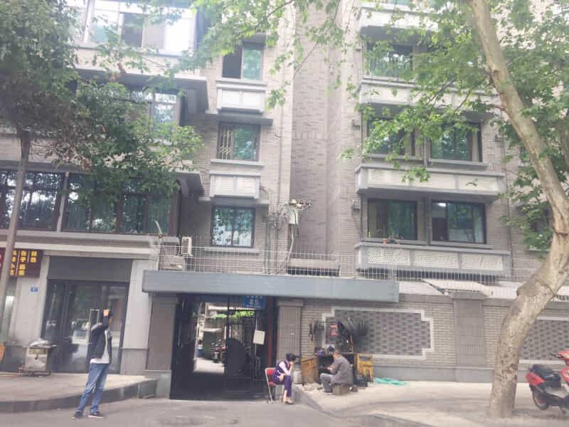 人民公园文庙前街85号租房房源出租信息