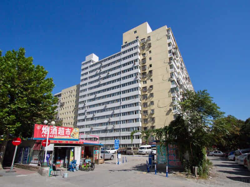 东木樨园租房信息