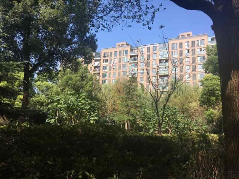嘉绿商圈世纪新城东区租房房源出租信息