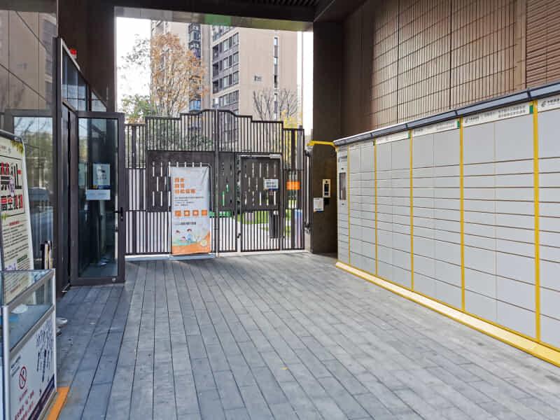 台北香港路融创公园壹号二期租房房源出租信息