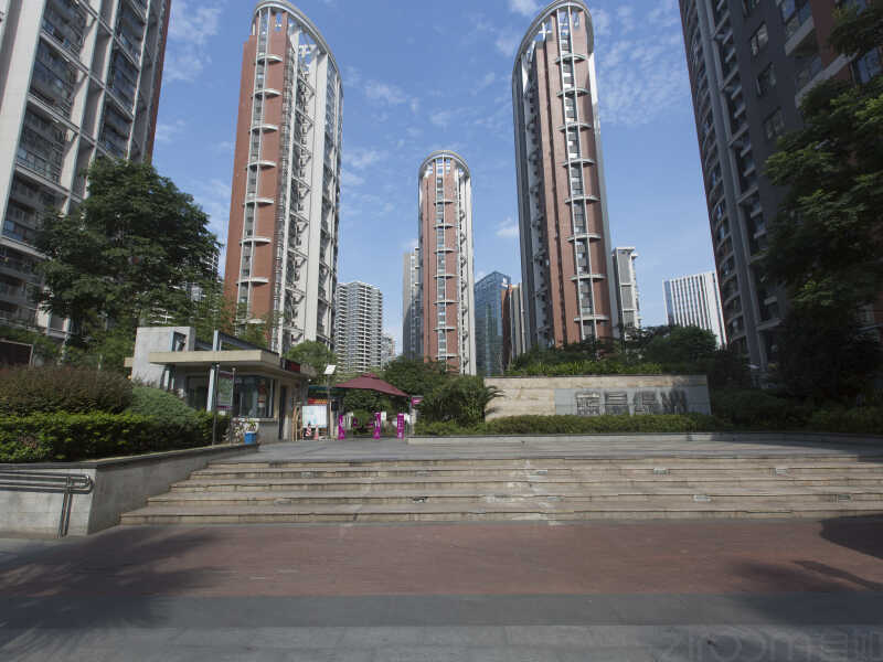 楚河汉街长航蓝晶绿洲一二期租房房源出租信息