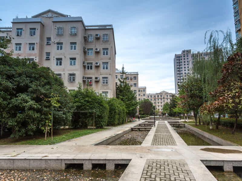 百家湖西花园伦敦城租房信息
