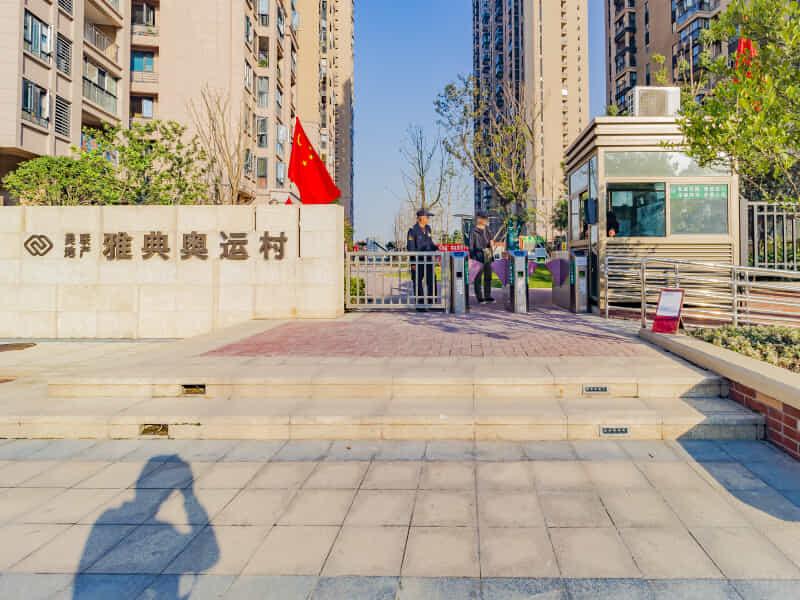 金银潭永旺美联奥林匹克花园五期租房房源出租信息
