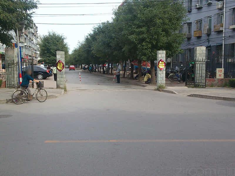顺义城东兴一区租房房源出租信息