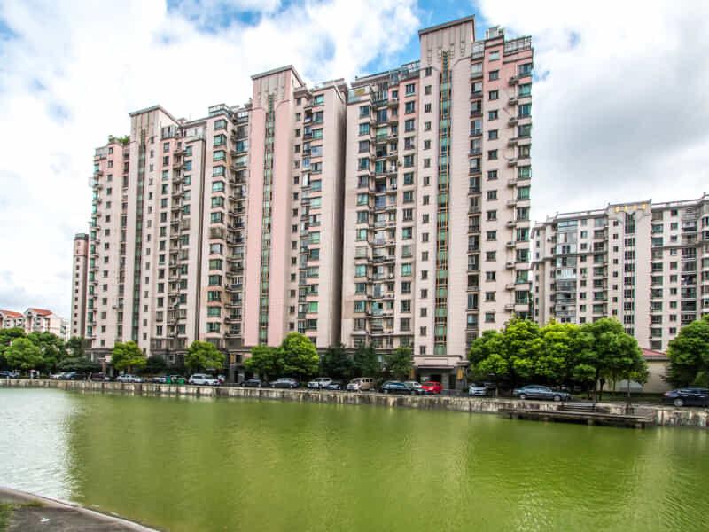 上海康城租房信息