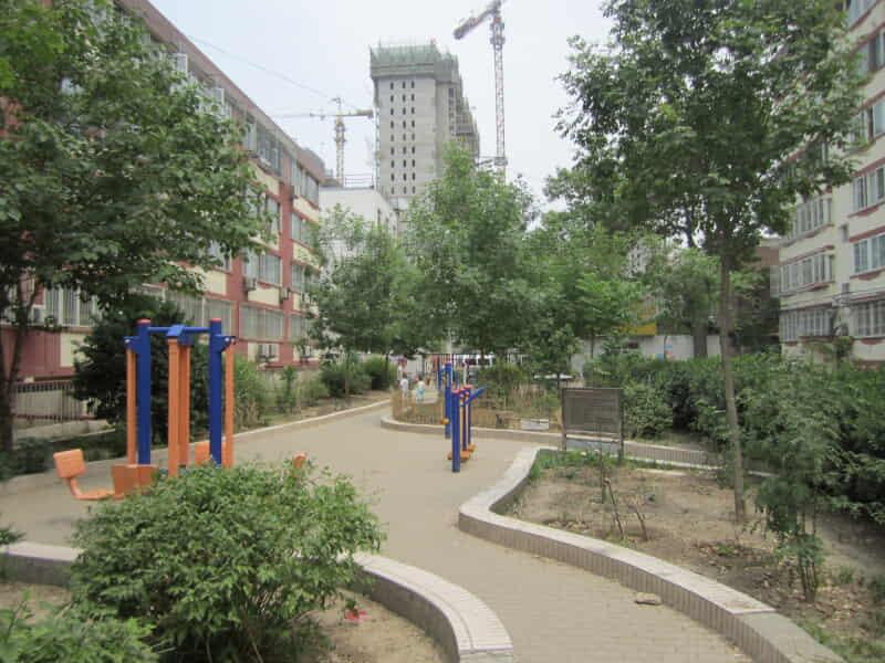 广安门车站西街9号院租房房源出租信息