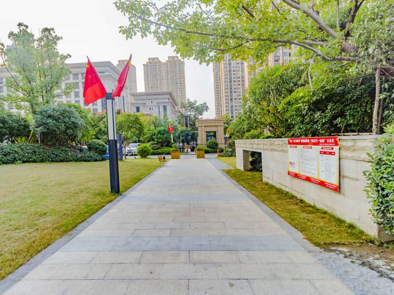 汉口城市广场四期租房信息