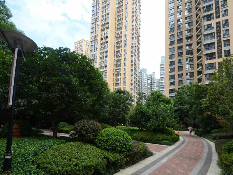 楚河汉街复地东湖国际二期租房房源出租信息