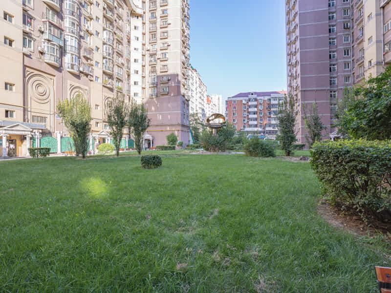 南市新文化花园新秀居租房房源出租信息
