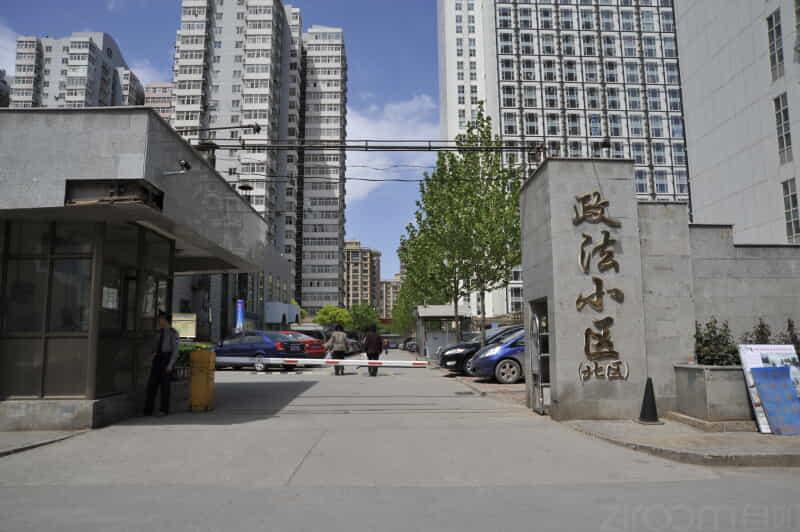 成寿寺四方景园一区租房房源出租信息