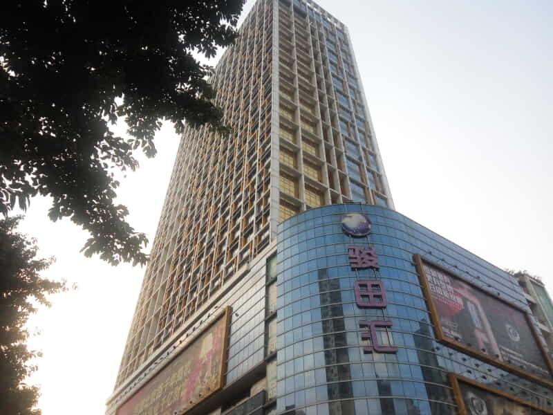 北京路锦源国际公寓租房房源出租信息