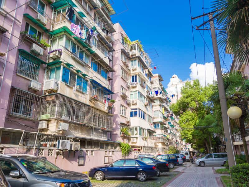 椰泰公寓租房信息