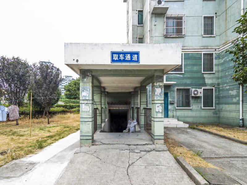 民乐佳苑租房信息
