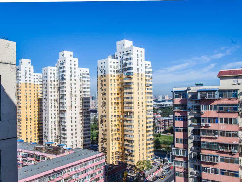 北京南站洋桥西里租房房源出租信息