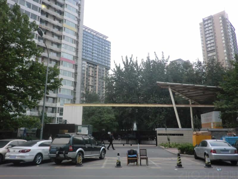 三元桥凤凰城二期租房房源出租信息