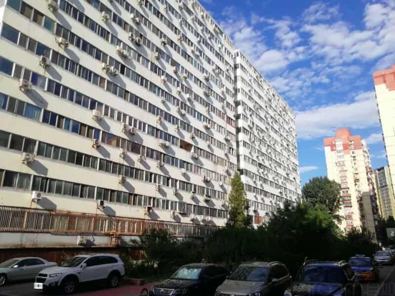 和平里和平街十二区租房房源出租信息