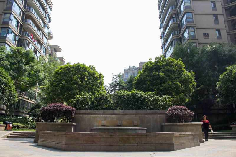 新双楠保利花园一期租房房源出租信息