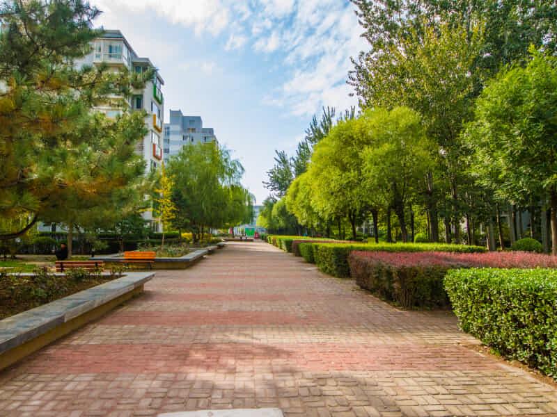 北京青年城租房信息
