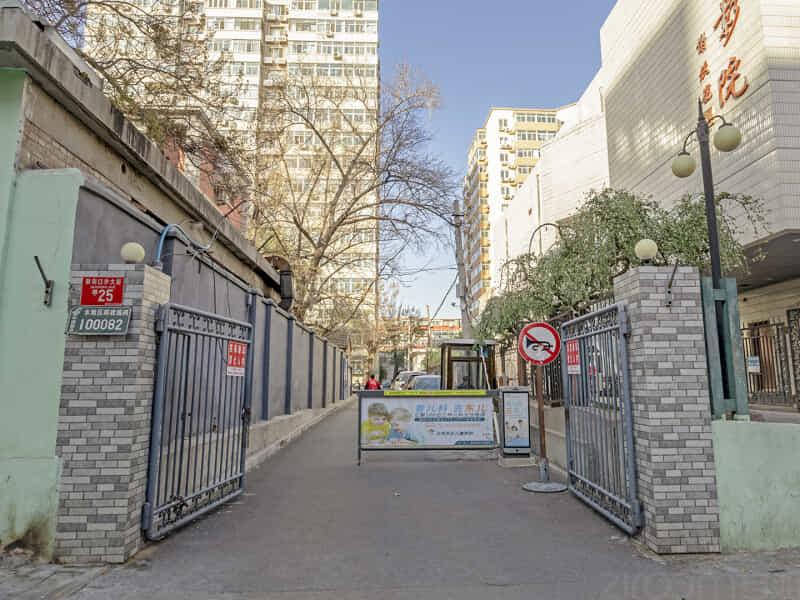 小西天新外大街甲25号院租房房源出租信息