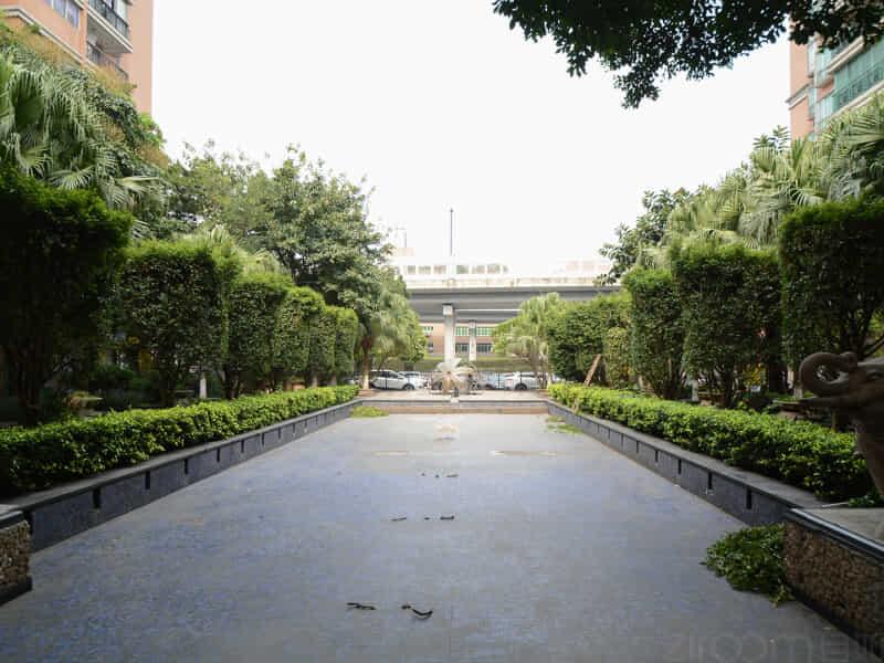 富力半岛花园租房信息