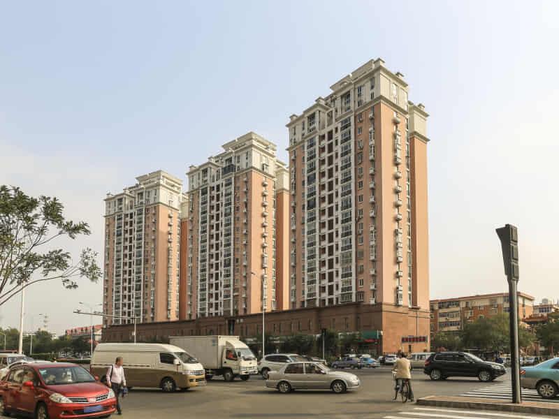 王顶堤锋泛国际租房房源出租信息