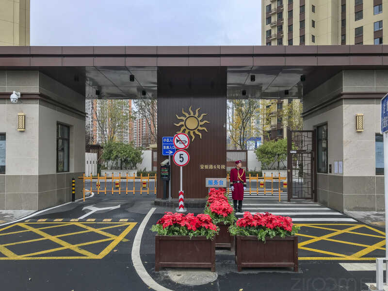 太阳宫安新路6号院租房房源出租信息