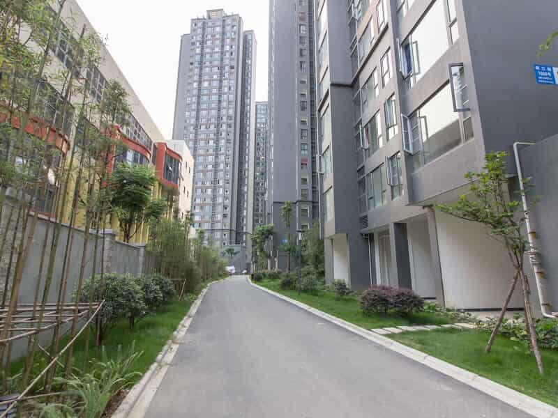 沙河堡锦东庭园租房房源出租信息