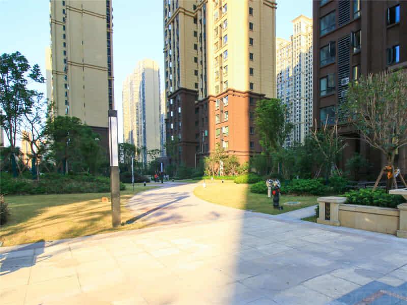 福星惠誉东湖城二期租房信息