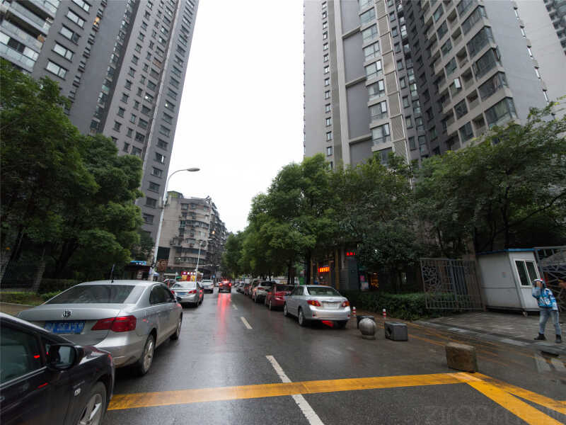 台北香港路融科天城二期租房房源出租信息