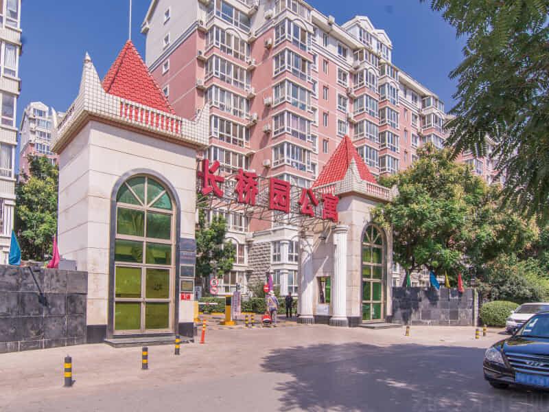 通州北苑长桥园公寓租房房源出租信息