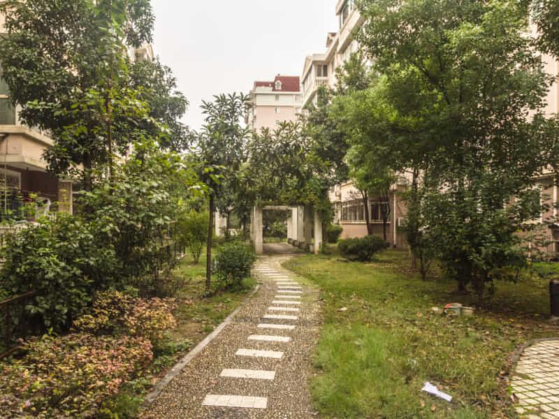 常青花园常青花园十四小区租房房源出租信息