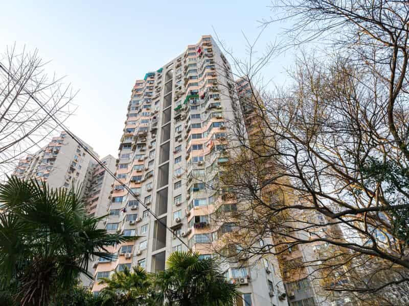 泉东小区租房信息