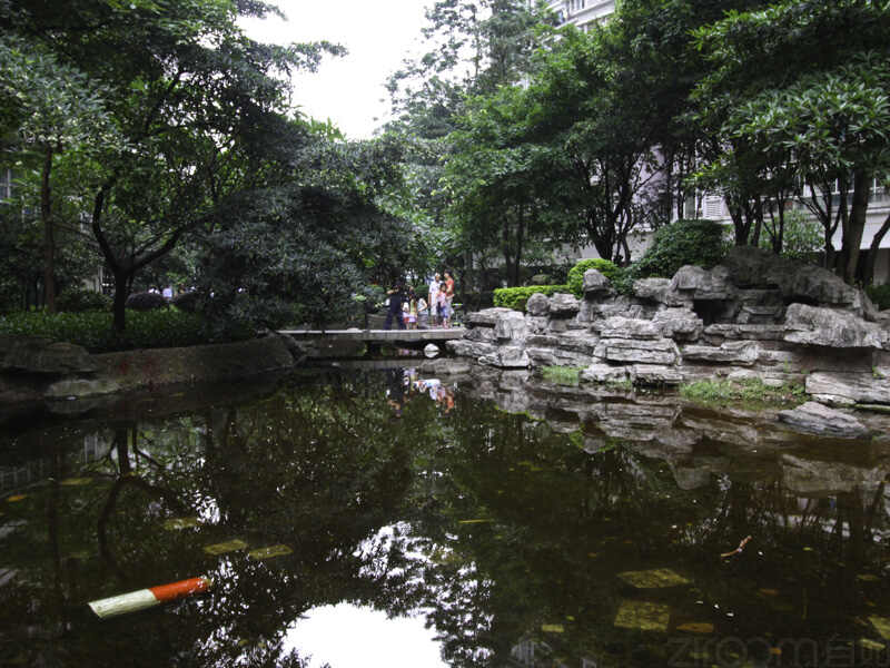 华景新城陶然庭园租房信息