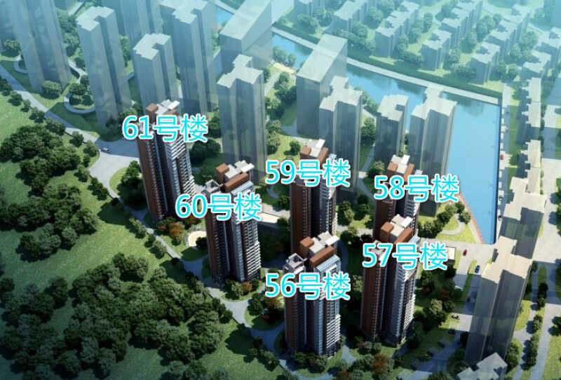 清江山水租房信息